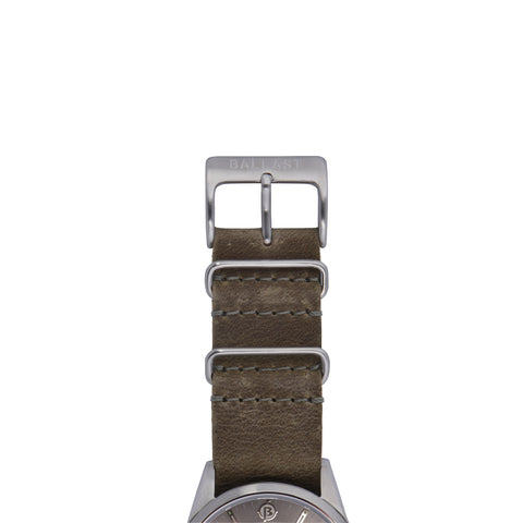 Ballast Odin BL-3132-02 Watch (New with Tags)