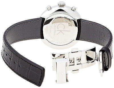 Calvin Klein Substantial K2N271C6 Watch (New with Tags)