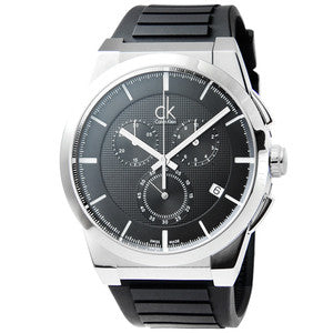Calvin Klein Dart Collection K2S371D1 Watch (New with Tags)