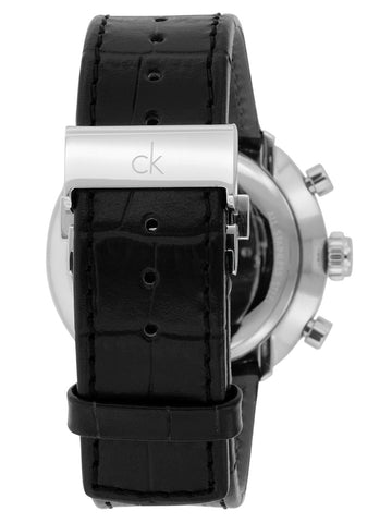 Calvin Klein Substantial K2N271C1 Watch (New with Tags)