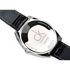 Calvin Klein Exchange K2F21107 Watch (New with Tags)