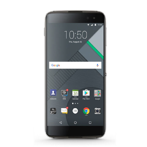 Blackberry DTEK60 32GB 4G LTE Black (BBA100-2) Unlocked