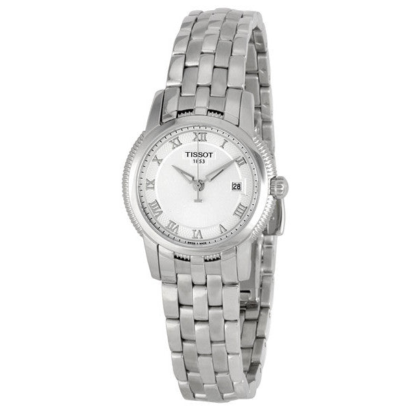 Tissot Ballade III T0312101103300 Watch (New with Tags)