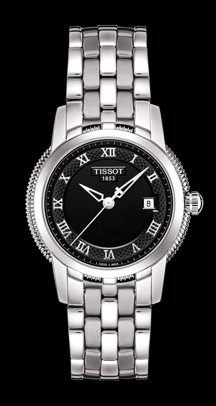 Tissot Ballade III T0312101105300 Watch (New with Tags)