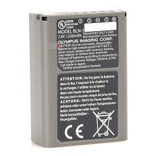 Olympus BLN-1 Original Battery