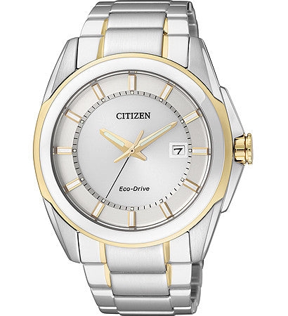Citizen Eco-Drive BM6725-56A Watch (New with Tags)