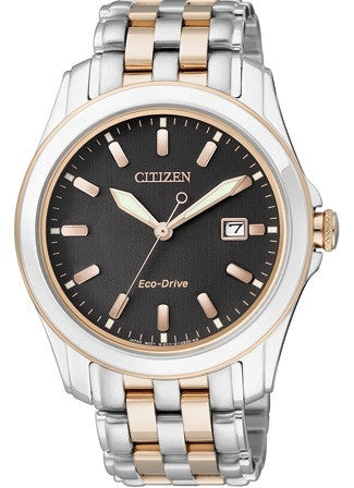 Citizen Eco-Drive BM6735-52E Watch (New with Tags)