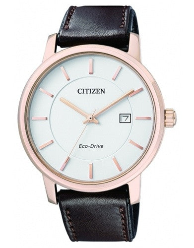 Citizen Eco-Drive Elegant BM6753-00A Watch (New with Tags)