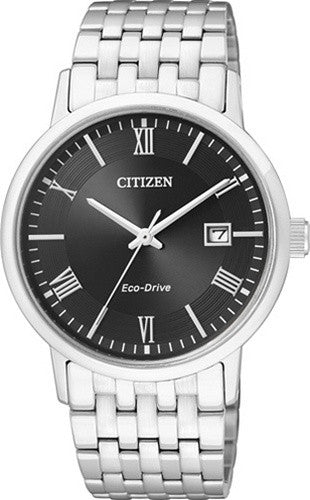 Citizen Eco-Drive Elegant BM6770-51E Watch (New with Tags)