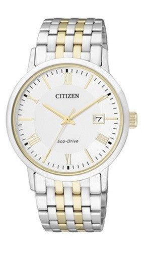 Citizen Eco-Drive BM6774-51A Watch (New with Tags)