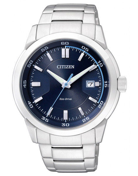 Citizen Eco-Drive Light Powered BM7140-54L Watch (New with Tags)