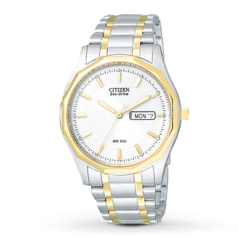 Citizen Eco-Drive Elegant Calendar BM8434-58A Watch (New with Tags)