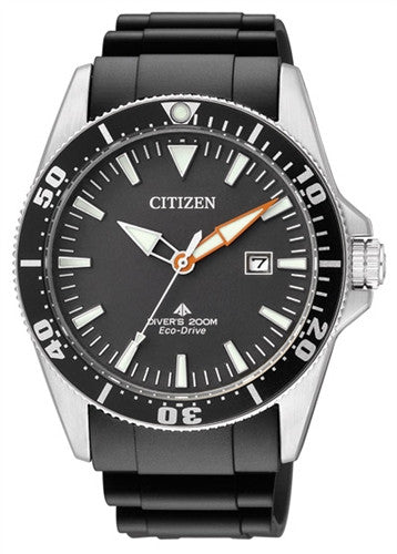 Citizen Eco-Drive Excalibur Promaster Iso Cert. Divers BN0100-00E (BN0101-07E)  Watch (New with Tags)