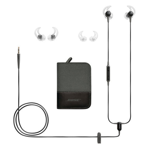Bose SoundTrue Ultra In-Ear Headphones for Samsung & Android Devices (Black)