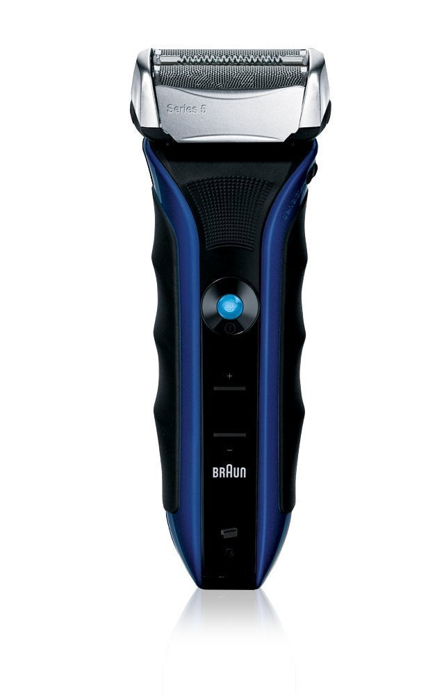Braun 530s-4 Series 5 Electric Rechargeable Foil Shaver