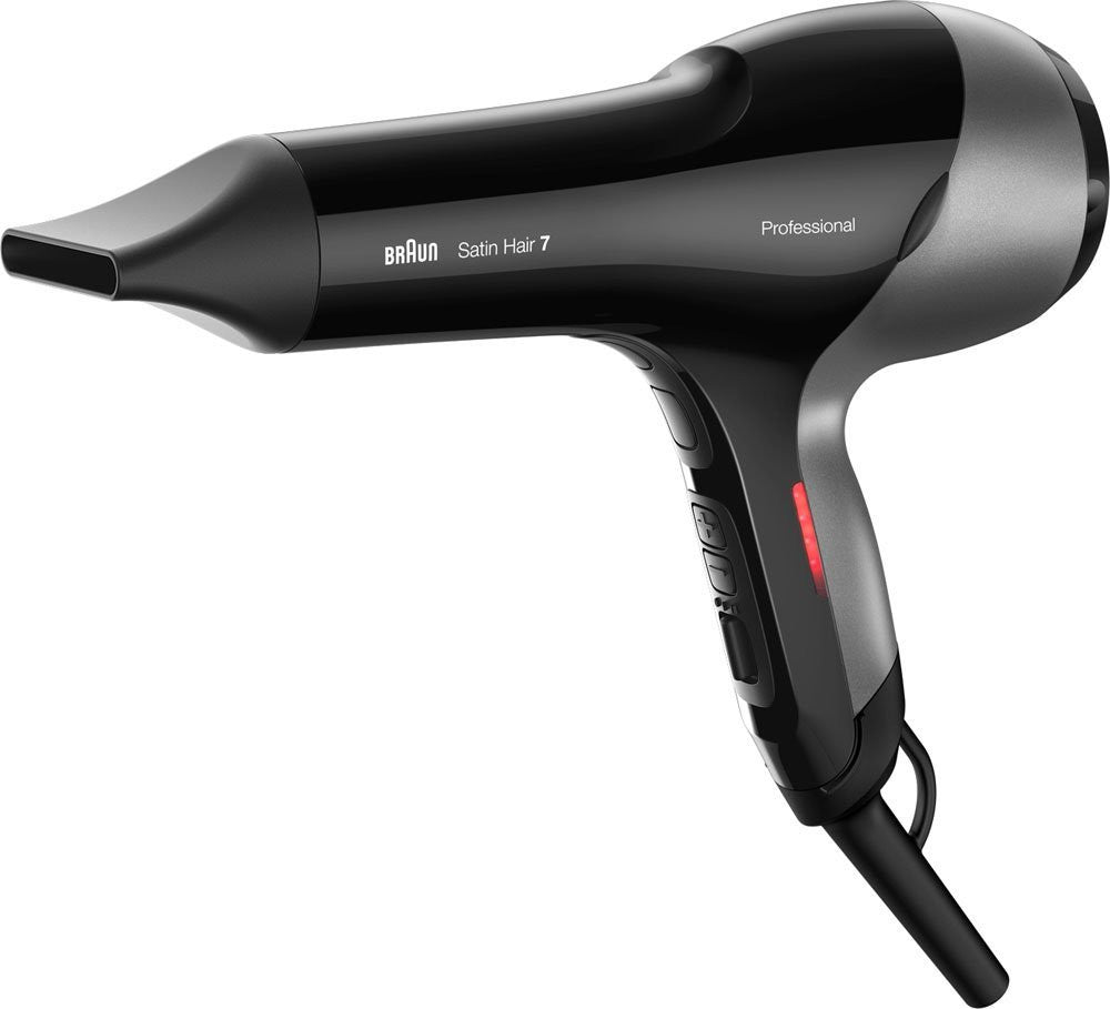 Braun Satin-Hair 7 SensoDryer Hair Dryer HD780