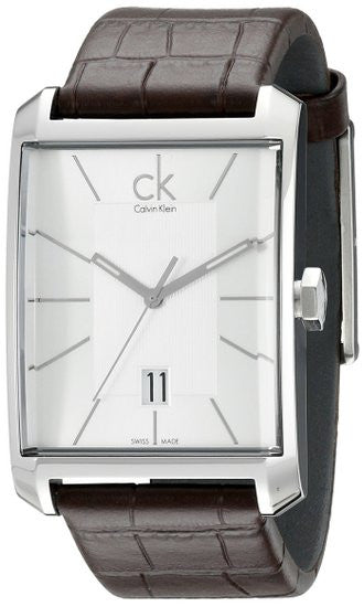Calvin Klein Window K2M21126 Watch (New with Tags)