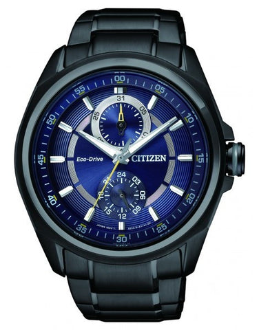 Citizen Eco-Drive Multi Dial BU3005-51L  Watch (New with Tags)