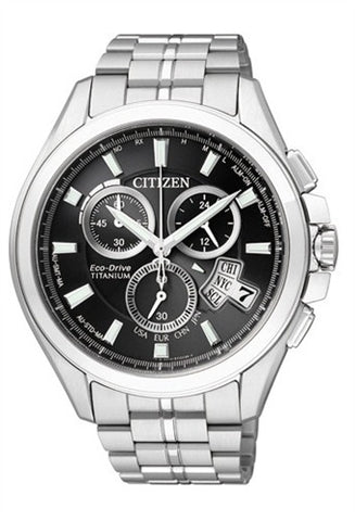 Citizen Eco-Drive Promaster Global Radio Controlled BY0051-55E (BY0050-58E) Watch (New with Tags)