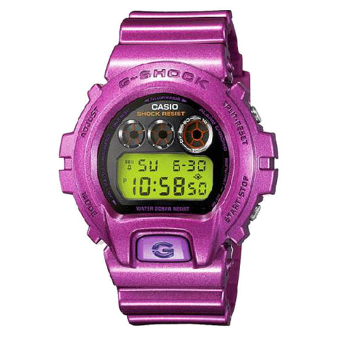 Casio G-Shock DW-6900NB-4 Watch (New with Tags)