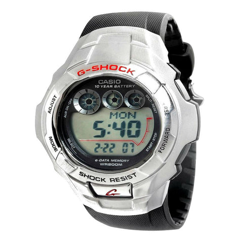 Casio G-Shock G-7100-1V Watch (New with Tags)