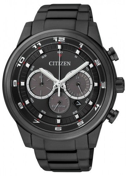 Citizen Eco-Drive CA4035-57E Watch (New with Tags)