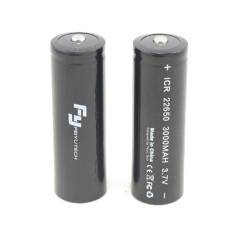 Feiyu Tech 22650 Summon Gimbal Rechargeable Battery for Summon Gimbal