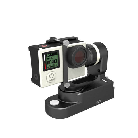 Feiyu Tech FY-WG 3-Axis Wearable Gimbal for GoPro