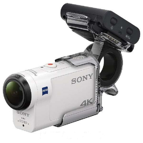 Sony Finger Grip AKA-FGP1 Action Camera