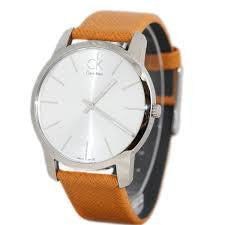 Calvin Klein City K2G21138 Watch (New with Tags)