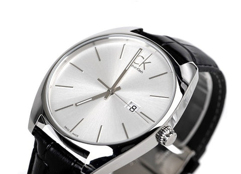 Calvin Klein Exchange K2F21120 Watch (New with Tags)
