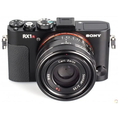 Sony Cyber-Shot DSC-RX1R II Digital Camera (Black)