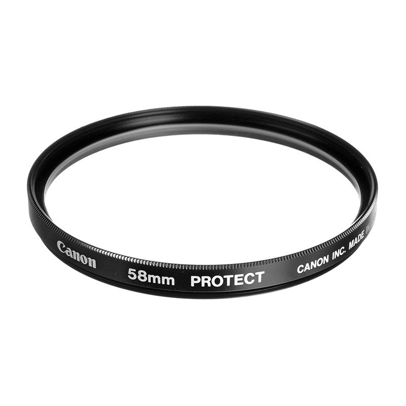 Canon 58mm Screw-in UV Filter Protect