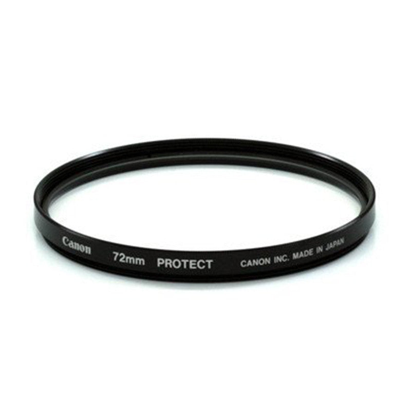 Canon 72mm Screw-in UV Filter Protect