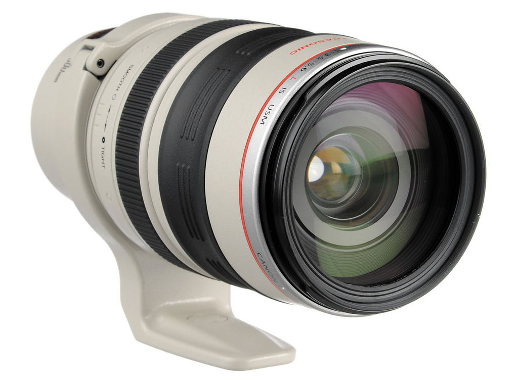 Canon EF 28-300mm f3.5-5.6L IS USM II Lens