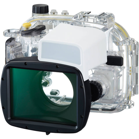 Canon WP-DC53 Waterproof Case for G1x II Camera