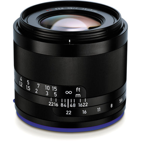 Carl Zeiss Loxia 2/50mm Planar T* for Sony E-Mount Lens