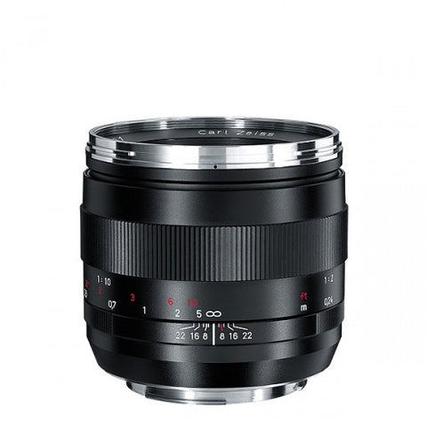 Carl Zeiss Makro-Planar T* 2/50mm Lens