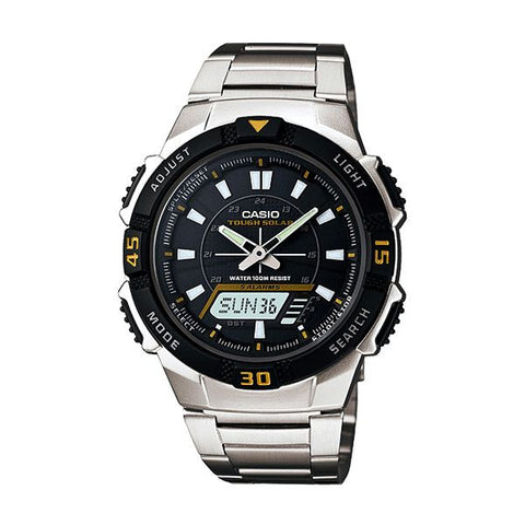 Casio Youth Combination AQ-S800WD-1EVDF Watch (New with Tags)