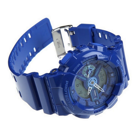 Casio Baby-G BA-110BC-2A Watch (New with Tags)