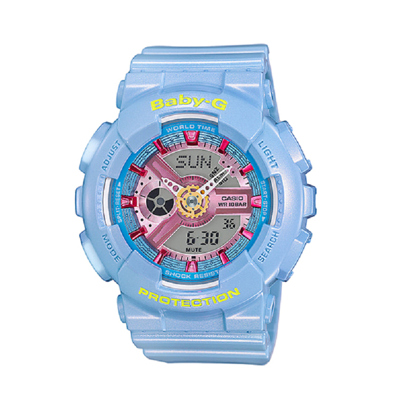 Casio Baby-G BA-110CA-2A Watch (New with Tags)