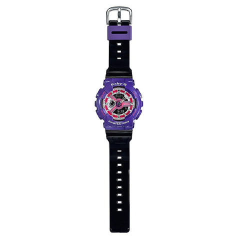 Casio Baby-G BA-110NC-6A Watch (New with Tags)