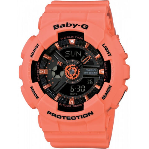 Casio Baby-G BA-111-4A2 Watch (New with Tags)