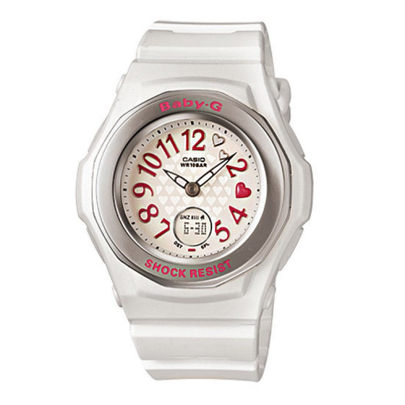 Casio Baby-G BGA-105-7B Watch (New with Tags)