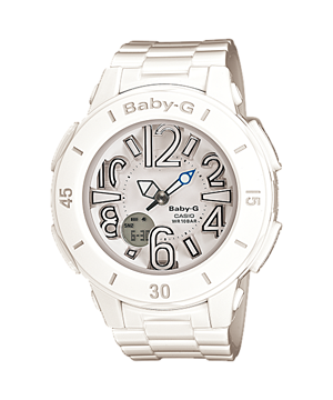 Casio Baby-G Standard Analog-Digital BGA-170-7B1DR Watch (New with Tags)