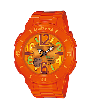 Casio Baby-G Standard Analog-Digital BGA-171-4B2DR Watch (New with Tags)