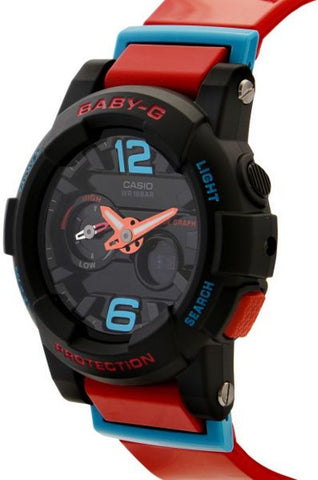 Casio Baby-G Analog-Digital BGA-180-4B Watch (New with Tags)