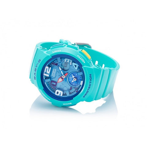 Casio Baby-G Sports BGA-190-3B Watch (New with Tags)