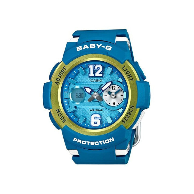 Casio Baby-G BGA-210-2B Watch (New with Tags)