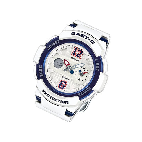 Casio Baby-G BGA-210-7B2 Watch (New with Tags)